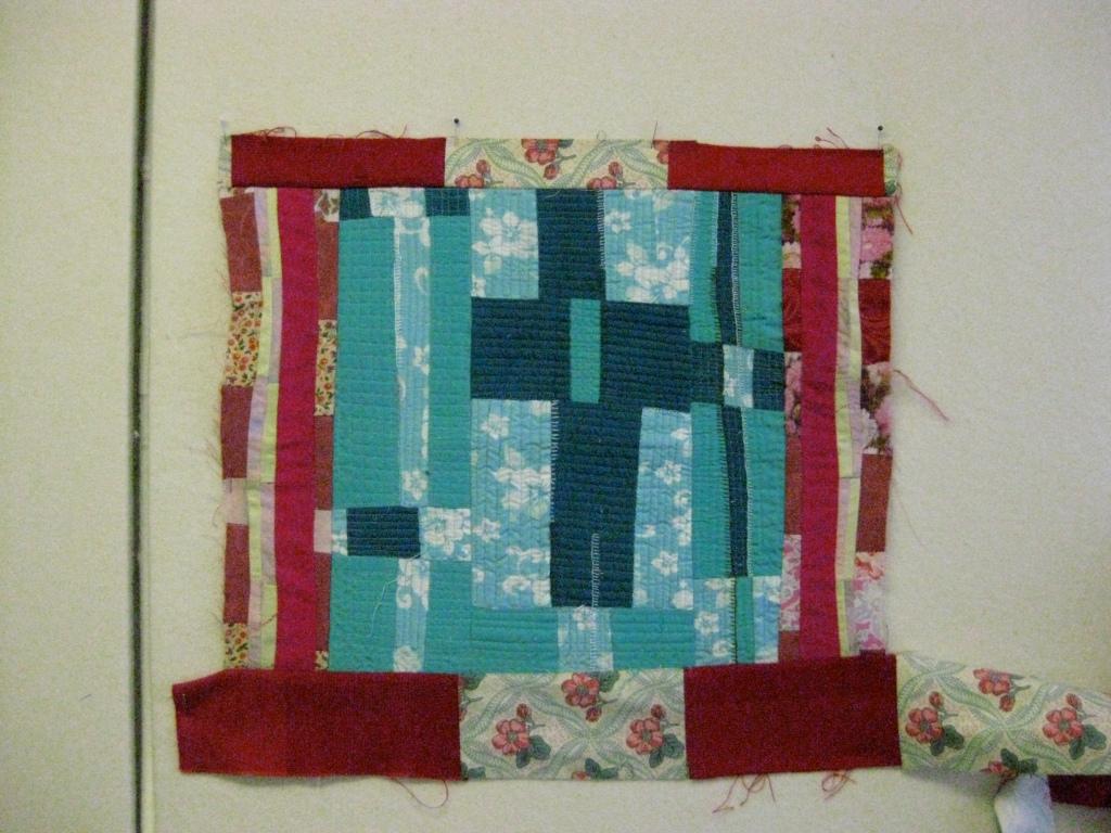 quilt sampler 3 © maggie winnall 2011