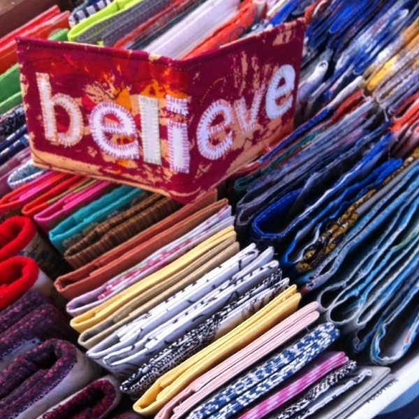 Colourful Art Oyster Wallets